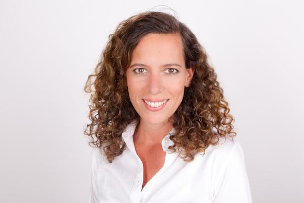 Miriam Wohlfarth, Gründerin/Geschäftsführerin - Quelle: RatePAY
