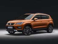 SEAT Ateca: Der Sportwagen unter den SUV