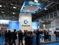 shopware AG mit elf Co-Ausstellern auf der Internet World