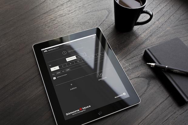 Photo of MobileKey von SimonsVoss: Zutrittskontrolle für Kleinanlagen