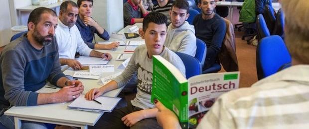Bild von Bundesagentur für Arbeit: Verdacht auf flächendeckenden Betrug bei Sprachkursen