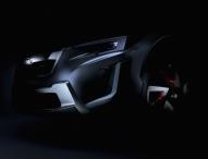 Weltpremiere für Subaru XV Concept auf dem Genfer Autosalon 2016