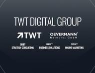 Neu formierte TWT Digital Group wächst rasant
