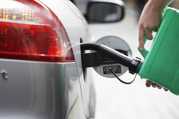 Bild von Tipps für Kauf, Lagerung und Transport von Benzinkanistern