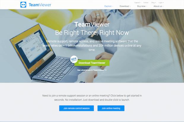 Photo of 21TORR gibt TeamViewer ein neues Erscheinungsbild
