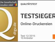 CEWE-PRINT.de erhält Bestnote für Produktqualität und Kundenservice