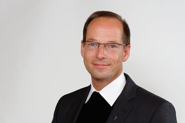 Photo of Dr. Christian Hartl wird Hauptgeschäftsführer von Renovabis