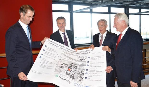 Photo of WZL stellt Ersatzflächen und Stiftung vor