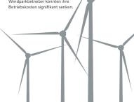Windkraft Onshore ist wichtigste erneuerbare Energiequelle in Europa