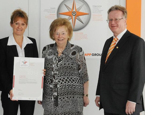 Photo of Das Bundesfamilienministerium kürt die familienfreundlichsten Unternehmen Deutschlands
