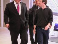 Künstliche Intelligenz – Facebook fördert deutsche Forschung