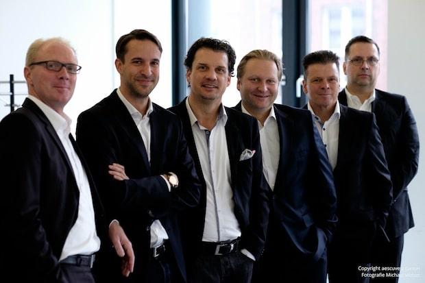 Bild von Voller Erfolg für Frankfurter Crowdinvesting-Plattform aescuvest – Gleich zwei Medizintechnik-Projekte erfolgreich finanziert