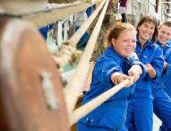 AIDA Cruises erneut als Top Arbeitgeber in Deutschland ausgezeichnet