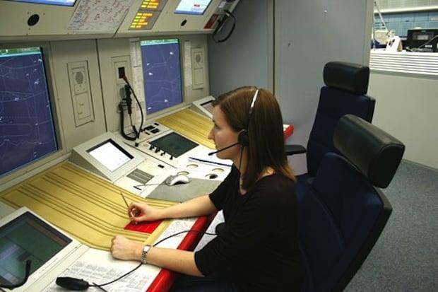 Bild von Kommunikation im Luftverkehr: Imtradex auf dem World ATM Congress 2016