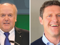 AGRAVIS Raiffeisen AG: Führungswechsel Anfang 2017