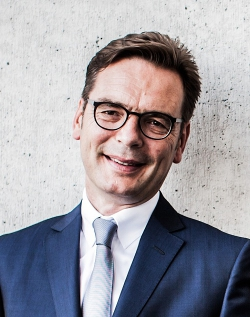 Jedox-Vertriebsvorstand Bernd Eisenblätter Quelle: Jedox