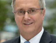 Christoph Dorn ist neuer IWM-Vorsitzender