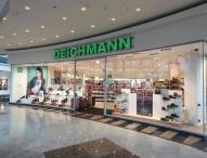 Deichmann-Gruppe wuchs 2015 um 8,3 Prozent: Umsatz erstmals über 5 Milliarden Euro