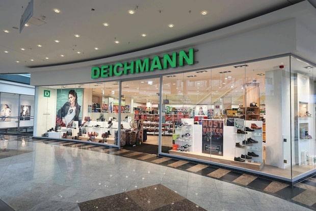 Photo of Deichmann-Gruppe wuchs 2015 um 8,3 Prozent: Umsatz erstmals über 5 Milliarden Euro