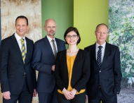 GLS Bank auf Zukunftskurs mit erweiterter Geschäftsleitung