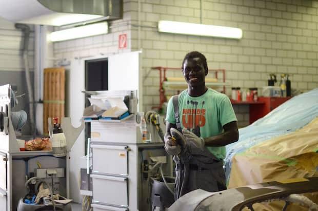 Photo of Welcome2Work: Jobvermittlung für Flüchtlinge