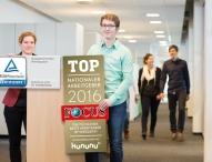 Zwei Gütesiegel bescheinigen WAGO erneut hohe Arbeitgeberattraktivität