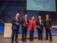 Initiativkreis Ruhr setzt auf junges Ruhrgebiet und Zukunftsprojekte