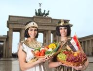 FRUIT LOGISTICA 2016: Berlin wird für drei Tage die Welthauptstadt der Fruchthandelsbranche