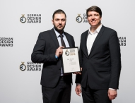 "German Design Award 2016: Sky Finder App mit ""Special Mention"" ausgezeichnet"