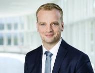 Emanuel Höger neuer Pressesprecher der Messe Berlin
