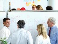 HPI und Stanford helfen bei digitaler Transformation