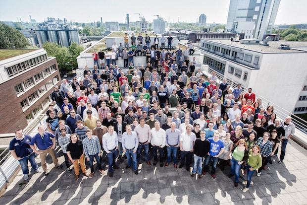 Bild von InnoGames steigert Umsatz auf über 100 Millionen Euro