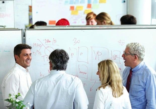 Photo of Intensivprogramm: HPI und Stanford helfen bei digitaler Transformation