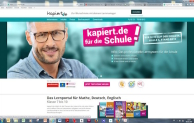 Digitale Medien für den Unterricht