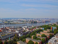 Immobilienlage in Hamburg