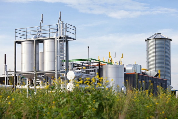 Bild von 300 plus: ETW Energietechnik erhält weiteren Zuschlag für Gasaufbereitungsanlage