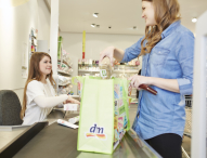 dm-drogerie markt schafft kostenlose Plastiktüten ab