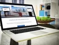 TVG Verlag: Relaunch der Website Partner für die regionale Wirtschaft