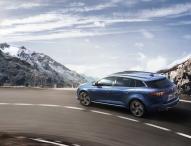 Renault präsentiert neuen Kombi Mégane Grandtour