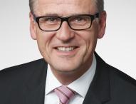 Matthias Rodewald ist Partner der neuen Amrop in Deutschland