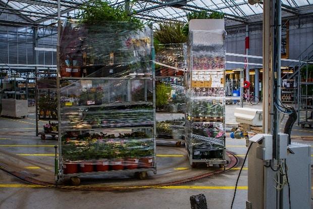 Bild von Floréac garantiert fehlerfreie Lieferungen und halbiert Gutschriften  dank Vision-Technologie von Zetes