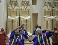 """ÄGYPTEN GEWINNT """"BEST EXHIBITOR AWARD"""" AUF DER ITB BERLIN 2016"""