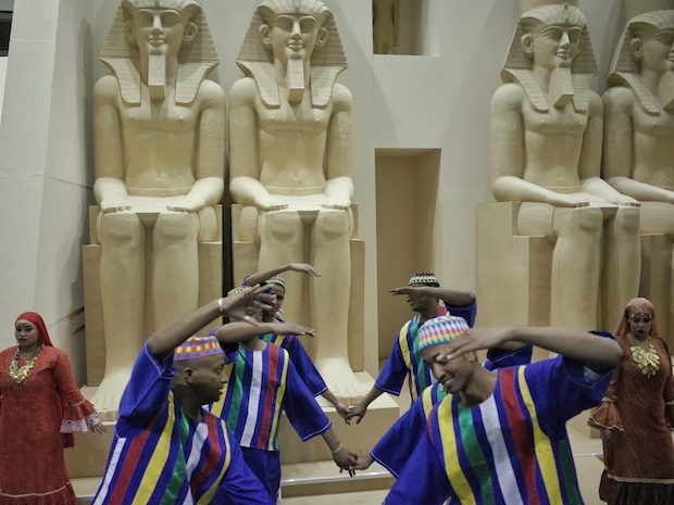 Bild: Roy Brüggemann, Egyptian Tourism Authority