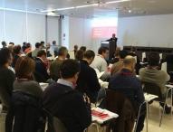 Die erste italienische Sercos Konferenz – ein voller Erfolg!