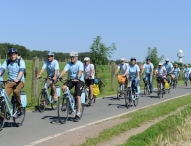 RWE startet heute in die E-Bike-Saison