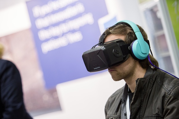 Photo of Boehringer Ingelheim präsentiert neues Virtual-Reality-Erlebnis