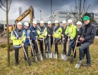 Mercedes-Benz Werk Hamburg investiert rund 5,7 Millionen Euro in Blockheizkraftwerk