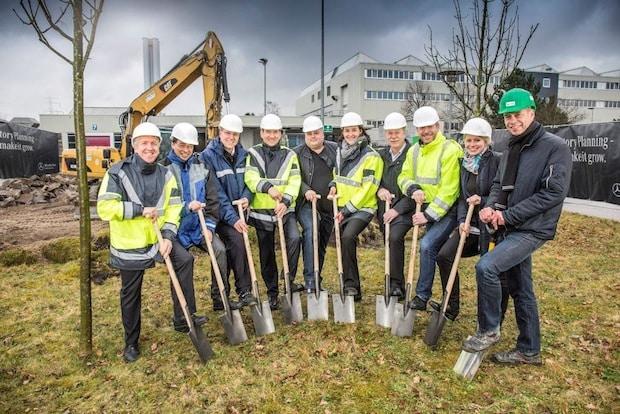 Photo of Mercedes-Benz Werk Hamburg investiert rund 5,7 Millionen Euro in Blockheizkraftwerk