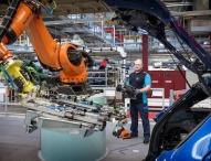 Mercedes-Benz Werk Bremen erhält mit GLC Coupé weiteres Modell und schafft 200 neue Arbeitsplätze