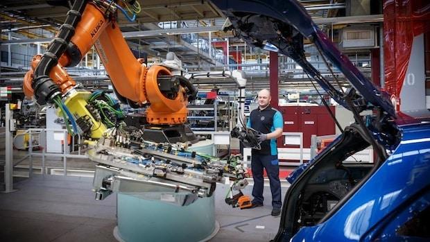 Photo of Mercedes-Benz Werk Bremen erhält mit GLC Coupé weiteres Modell und schafft 200 neue Arbeitsplätze